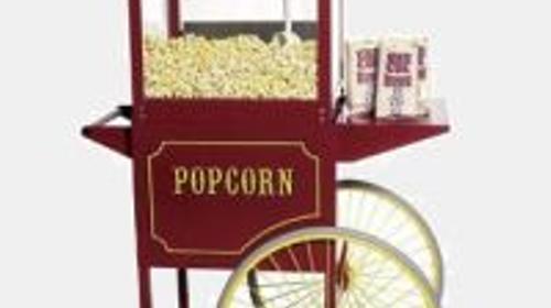 Popcorn Maschine 1911 8 oz