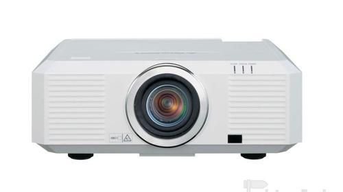 Mitsubishi XL7100U - 3 LCD Beamer / Projektor