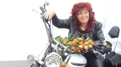 Andrea Berg Double Annelie