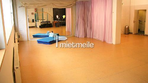 Übungs-/Trainings- / Proberäume in Hamburg-Altona