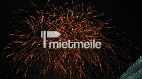 Feuerwerk / Pyrotechnik / Hochzeitsfeuerwerk