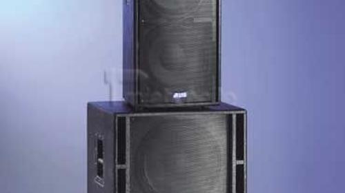 PA-Verstärkeranlage / Sound System / Partyanlage