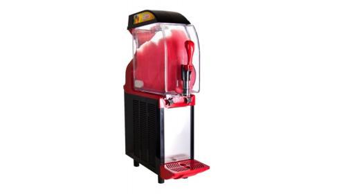 Profi Slush Ice Maschine mit großem 11 Liter Tank