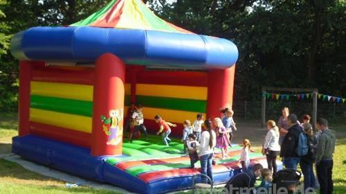 Kinderfest, Geburtstag, Spaß