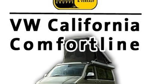 California VW T5 Reisebus, mit Hubdach und Küche