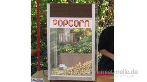 Popcornmaschine 9 OZ