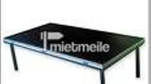 Bühnenelement/Podest 2 x 1 m, 750 Kg/qm, mieten