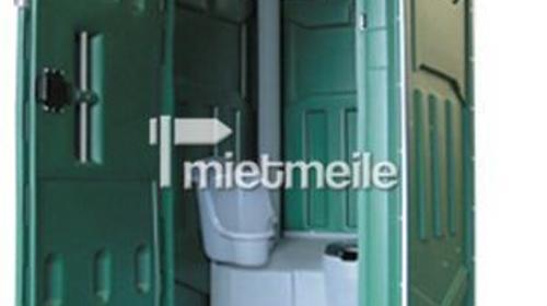 mieten: WC, Klo, Toilette , Toilettenvermietung