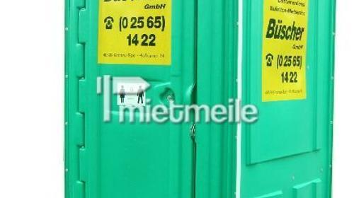Toilettenvermietung für Ihre Veranstaltung