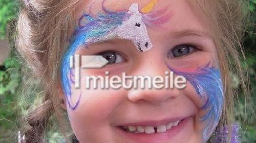 Opalia Farbenfrohes Kinderschminken