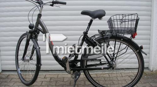 Citybike ideal für die Stadt / Fahrrad
