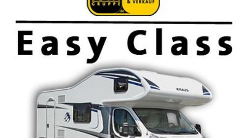 Wohnmobilvermietung *Fiat Knaus Sky Traveler 500D*