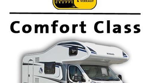 Wohnmobilvermietung *Fiat Knaus Sport T 600DKG*