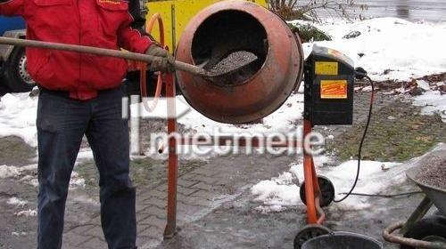 Betonmischer 125 Liter