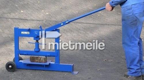 Steinknacker 53 cm