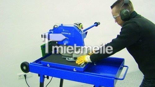Nassschneidemaschine,Steinschneider, Steinsäge