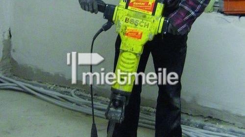 Aufbruchhammer, Meißelhammer, Stemmhammer 30 kg