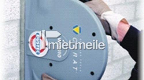Mauersäge / Diamantsäge / Steinsäge bis 120 mm