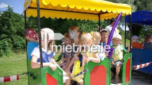 professionelle Kinderevents und Kinderanimation