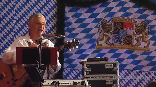 Bavaria Blue - Hermann aus Bayern