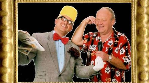 Humor und Comedy Show mit Lomeier & Co