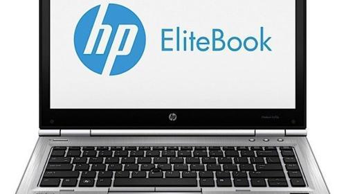 HP Business Notebook für Präsentation oder Schulung
