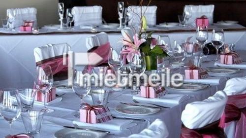 Stuhlhussen, Hussen, Tischdecken günstig und fair
