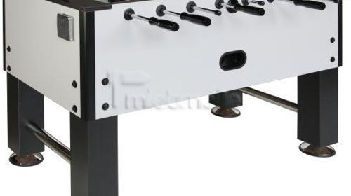 Tischkicker 120x70cm Spielfläche