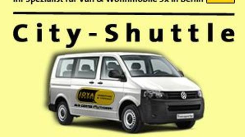 9-sitzer ++inkl.100Frei/km pro Tag VW Transporter*