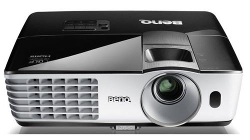 BenQ Full HD Beamer 3200 Ansi-Lumen
