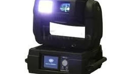 Robe Digitalspot DT 3000 Licht & Video Beamer in 1