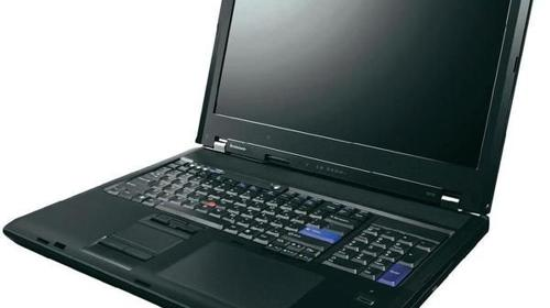 Laptop IBM Lenovo Intel Core i7, Windows