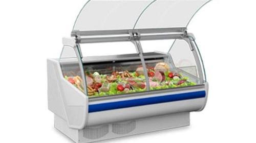 Kühlschrank / Kühlvitrine / Kühlgerät