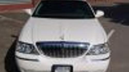 Lincoln Town Car Luxus - Stretchlimousine