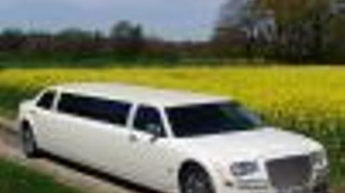 Chrysler 300 C Hemi Luxus - Stretchlimousine