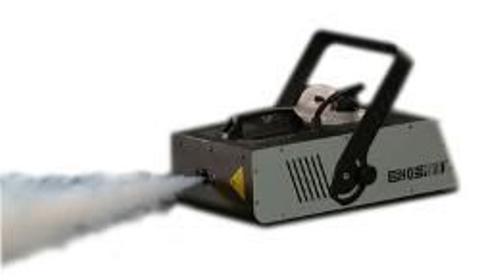 Nebelmaschine, Nebeleffekte, 1500 W, Nebel, Lichteffekte, Licht, Light