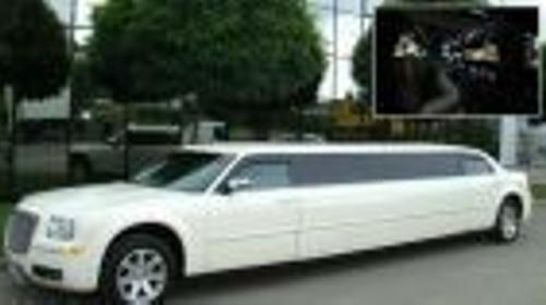 Stretchlimousine mieten & Chrysler Stretchlimousine & Jeep Expedition Stretch & Luxuslimousine & Hochzeitsauto