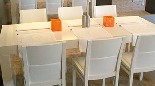 Designmöbel für Messen und Events