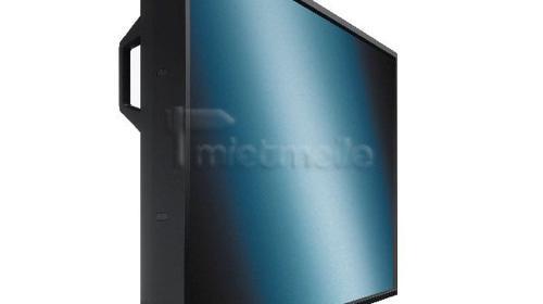 "Günstig 46"" NEC Bildschirm Monitor Screen mieten"