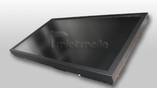 "46"" Touch screen NEC P461 TFT Interactive Display"