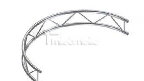 Gala Kreis-Traversen GlobaTruss 2-Punkt mieten
