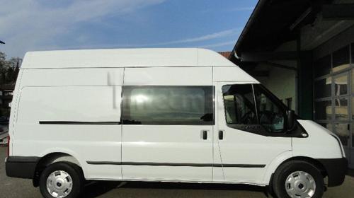 3,5 to Ford Transit Kastenwagen, 1.400 kg Nutzlast