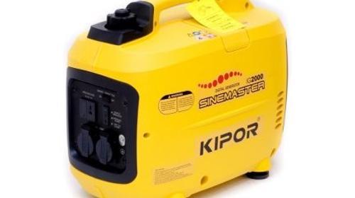 Notstromgenerator Kipor 230V