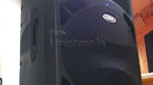 günstig komplette Partyanlage / Musikanlage / PA