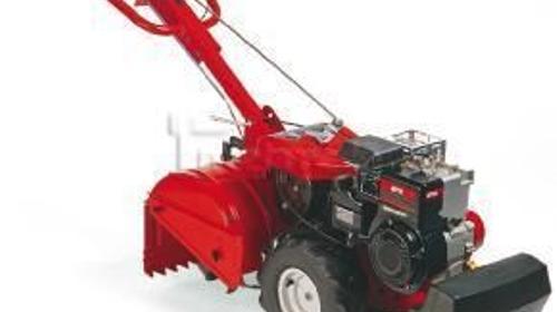 Gartenfräse - Motorfräse 6,5 PS Kraftmotor