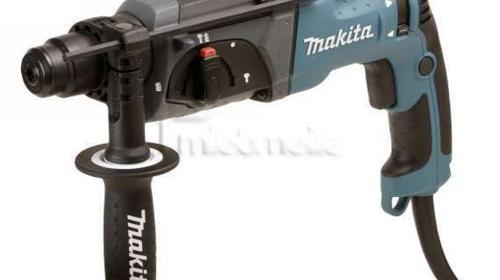 Makita Bohrhammer Bohrmaschine 780 Watt