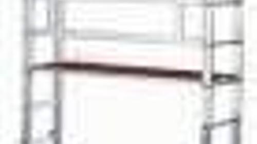 Zimmergerüst Gerüst Höhe 1,36