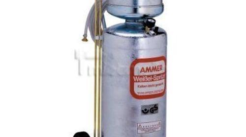Weißelspritze - Kalkspritze - Spritze AMMER