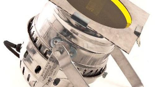 Bodenscheinwerfer - PAR 64 FloorSpot 300Watt