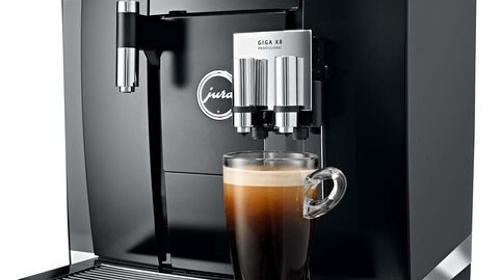 Kaffeevollautomat JURA GIGA X7 | Kaffeemaschine